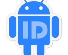 Android-Device-ID Changer