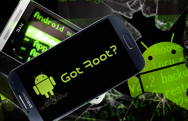 How to root Android – Hovatek Journal