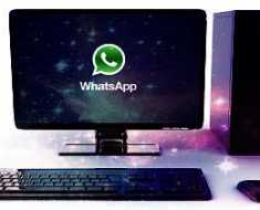 Download Whatsapp for Windows 7 Desktop ,Laptop and PC