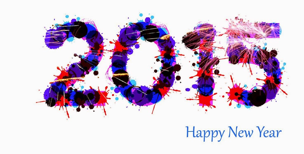 happy new year 2015 messages and wishes