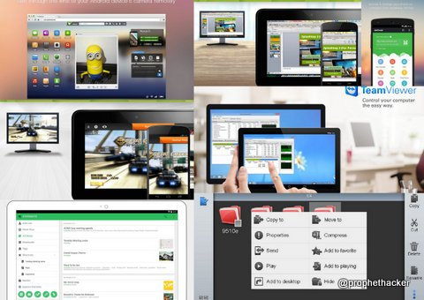 Top 5 Useful Android Apps that Work with Your PC