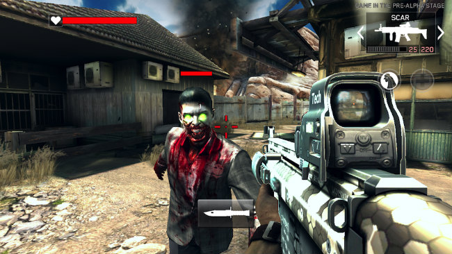 best first person shooter ever