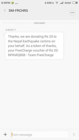 freecharge nepal coupon (1)