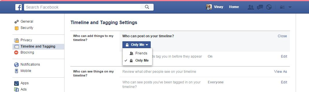 Facebook-Privacy-Timeline