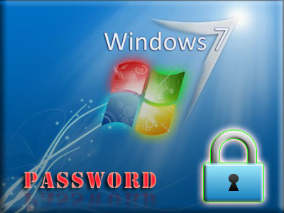 Change Password of Windows