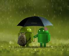 Weather Android App
