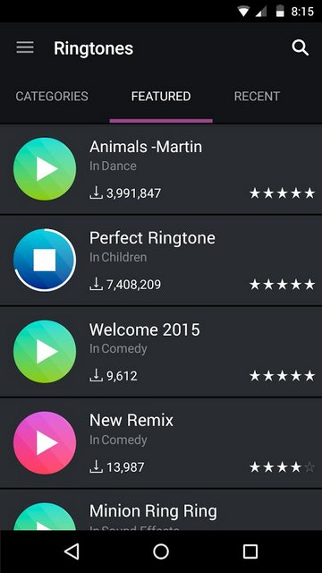 ZEDGE™ Wallpapers & Ringtones for Android - APK Download