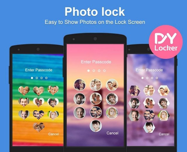 DIY Locker - Create your Own Locker