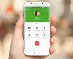 Android Phone Contacts