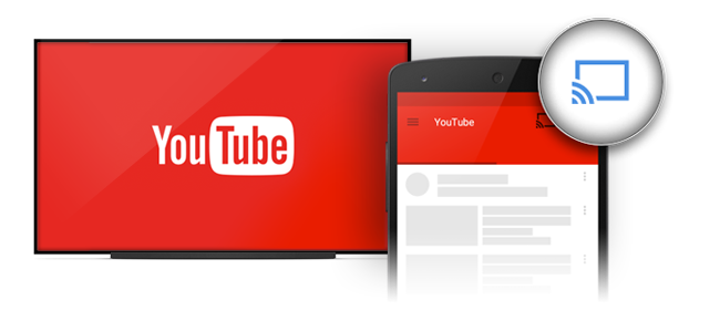 Control YouTube on TV or PC From Your Android and iPhone