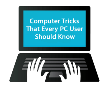 Top 30 Computer Tricks Every Geek Should Know