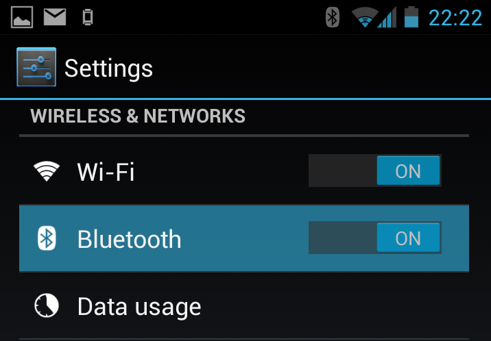 Turn off WiFi and Bluetooth for Faster Charging