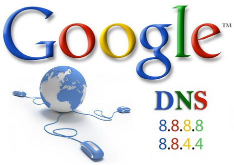 How to Change Default DNS to Google DNS for Fast Internet