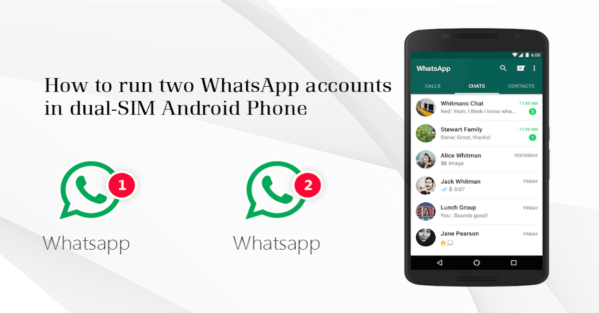 Download WhatsApp for PC – Installation and Use Online