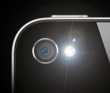 iphone led flash activate flash as notification light for incoming 1212