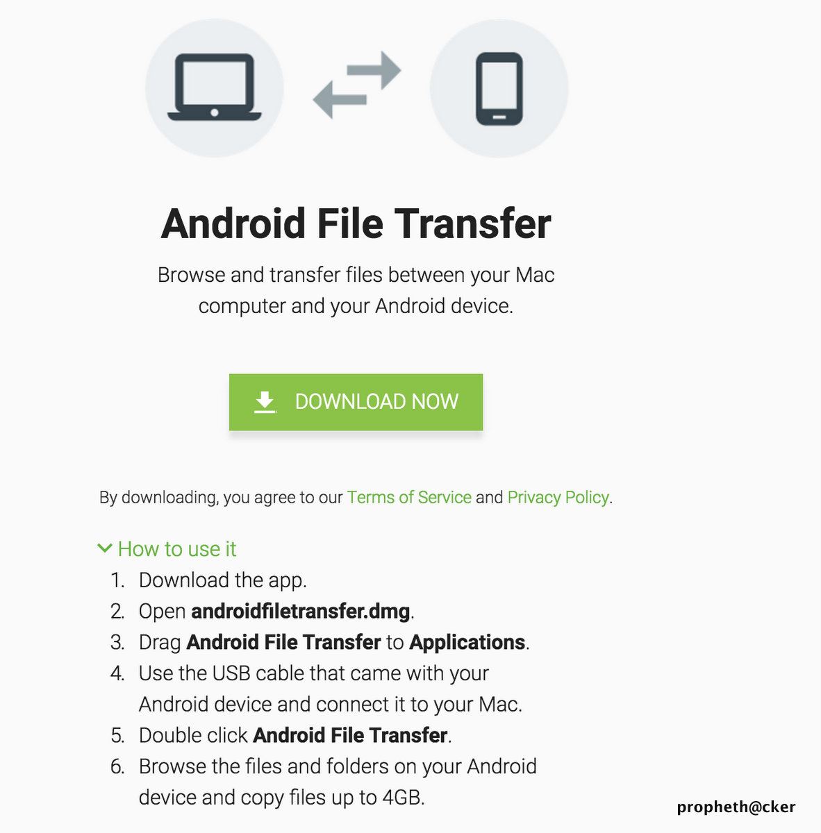How To Fix Android File Transfer Is Not Working In Pc From