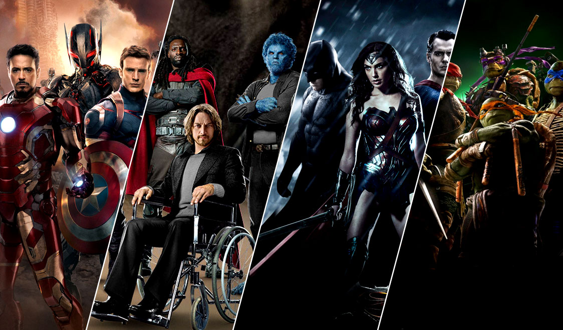 15 Movies We can't Wait to see in 2016 (Trailer)