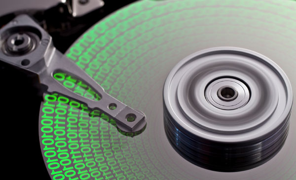 Hard disk data recovery cost chennai