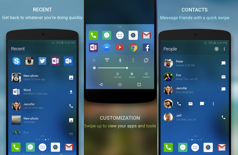 Top 8 Amazing Reasons for Using Microsoft Arrow Launcher in Android
