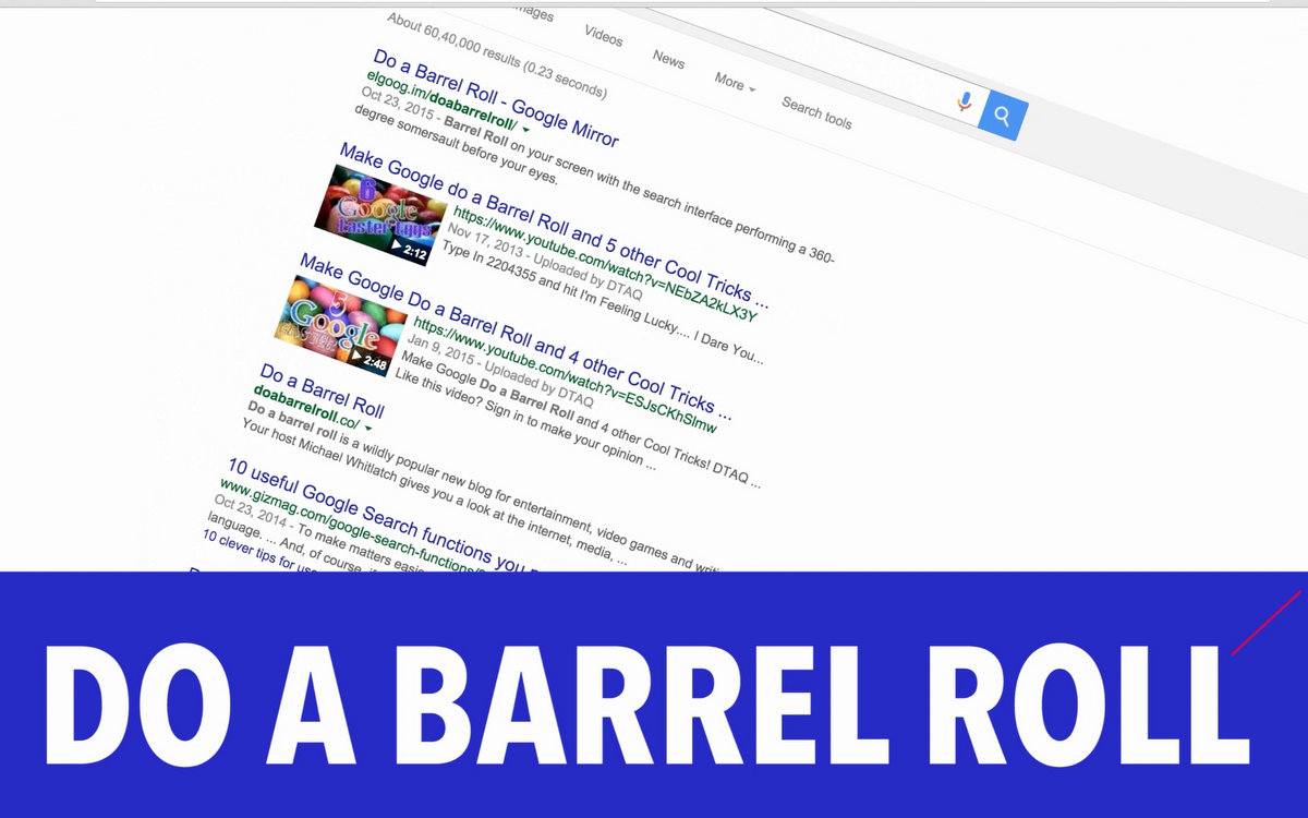 Top 10 Clever Google Search Tricks You Never Know Existed