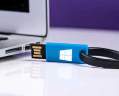 How to make bootable PenDrive for Window 7 & 10