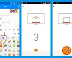 How to play Facebook Messenger's Secret Basketball Game in Mobile