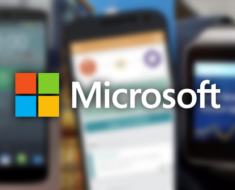 Microsoft Android Apps 2016
