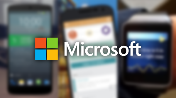 Top 20 Microsoft Apps for Android Users in 2016