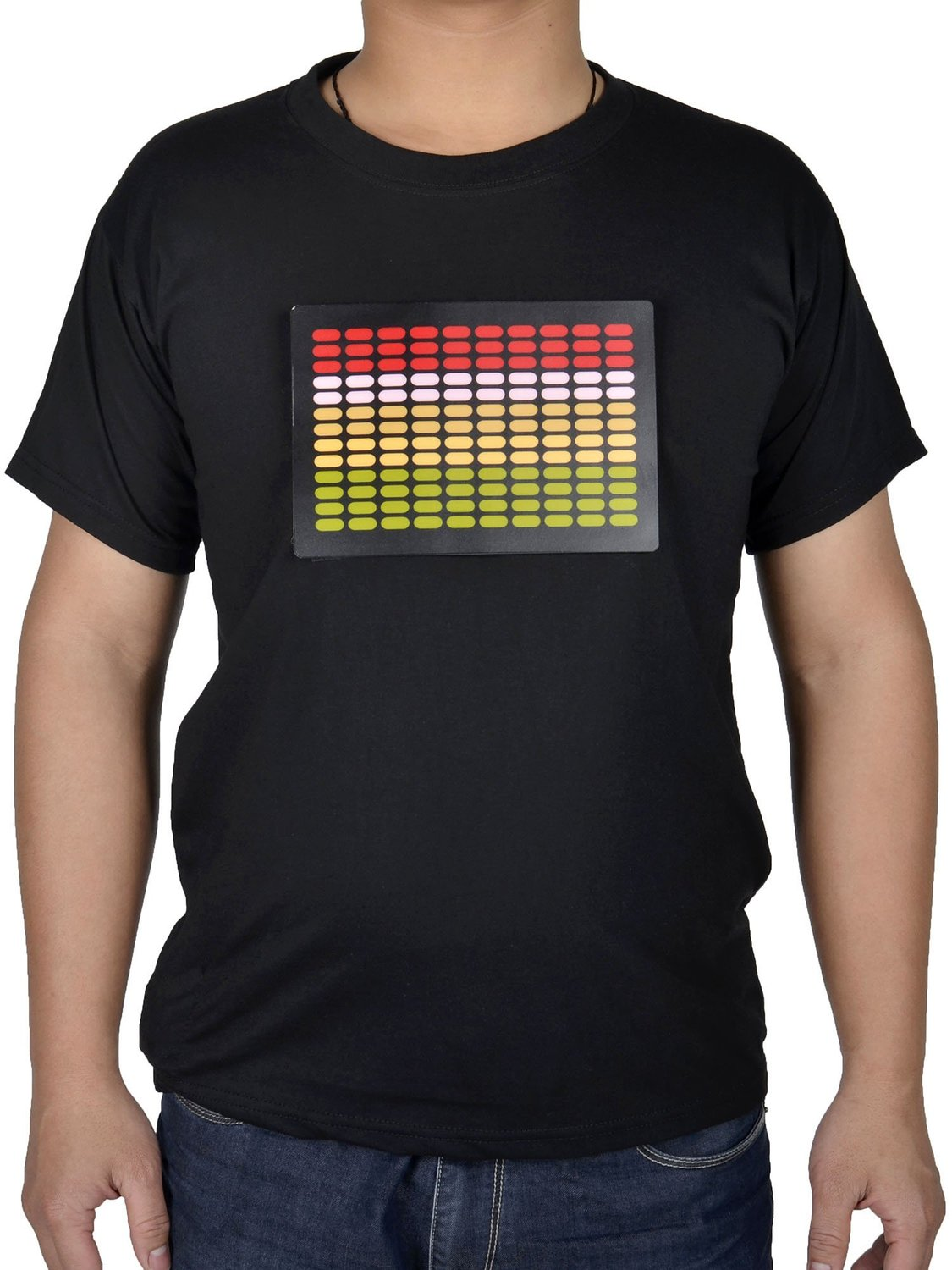 Sound Activated TShirt