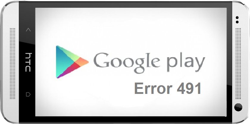 Google Play Errors