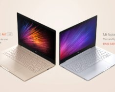 Xiaomi Mi Notebook Price, Specifications, Design, Photos and lots more