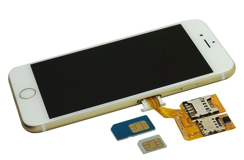 How To Convert Your Single-SIM Smartphone Into Multi-SIM Phone