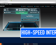 How To Get 1 Gbps High Speed Internet Connection For Free !