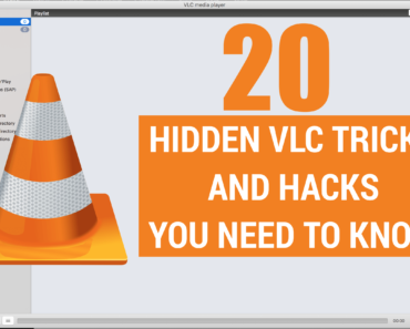 Top 20 Best VLC Media Player Hidden Tricks that you don't know