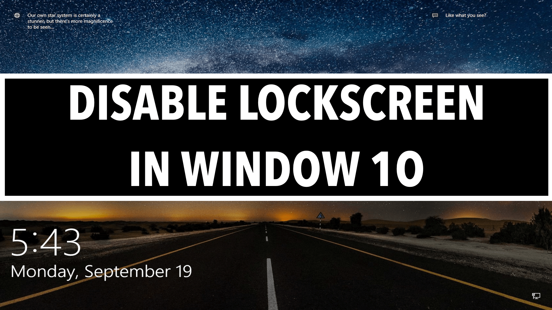 How to Disable the Login Password Screen in Windows 10 - Bypass Password