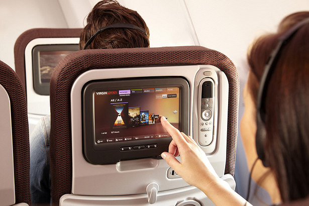 Flight Entertainment Systems