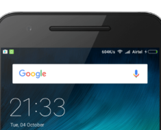 How to Add Internet Speed Indicator in Android Phones and Xiaomi Phones (Video)