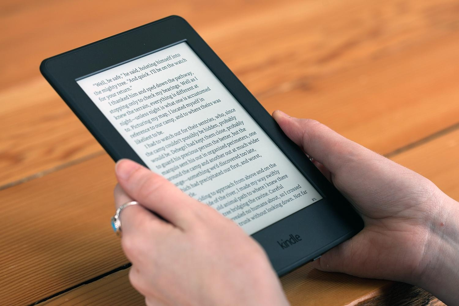 Kindle Device