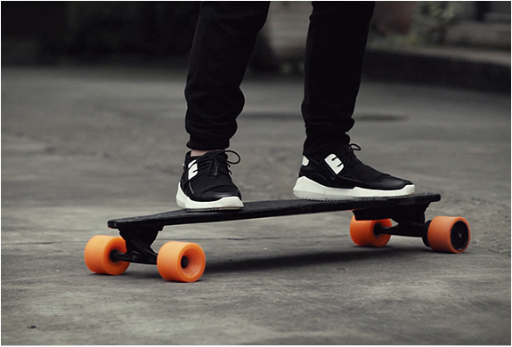 10 cool new technologies and inventions you didn 39 t know existed - Invention du skateboard ...