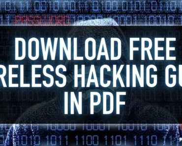 Download Free Wireless Hacking