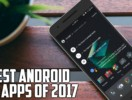 7 Best Android App of this Week January 2017
