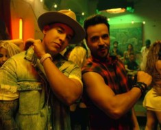 Despacito most viewed songs on youtube