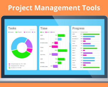 Project Management Tools